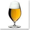 Riedel Veritas Crystal Beer Glass, Single