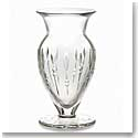 "Waterford Ballet Blossom 7"" Footed Vase"