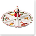Villeroy and Boch Toy's Fantasy Divided Tray Nostalgia Cabaret