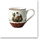 Villeroy and Boch 2020 Annual Christmas Edition Mug, Single