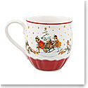 Villeroy and Boch Annual Christmas Edition Mug 2021