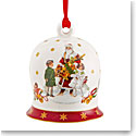 Villeroy and Boch Annual Christmas Edition Bell 2021