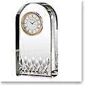 Waterford Crystal, Lismore Essence Crystal Clock