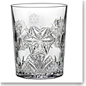 Waterford Crystal, Snowflake Wishes Peace Clear DOF Tumbler, Single