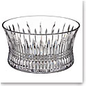 "Waterford Crystal, Lismore Diamond 10"" Crystal Bowl"
