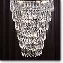 Waterford Crystal, Etoile Nouveau Crystal Chandelier