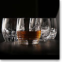 Waterford Crystal, Mixology Mixed Crystal DOF Tumbler, Set of Four