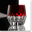 Waterford Crystal, Mixology Talon Red Crystal DOF Tumbler, Pair