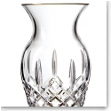 "Waterford Crystal, Lismore Gold 8"" Crystal Vase"