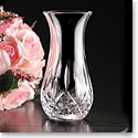 "Waterford Crystal, Lismore Sugar 6"" Bud Crystal Vase"
