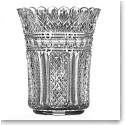 "Waterford Crystal, John Connolly 50th Anniversary Prestige, Patricia 12"" Crystal Vase"