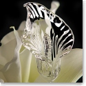 Waterford Crystal Fleurology Calla Lily Flower