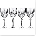 Marquis by Waterford, Markham Goblet, Set of Four