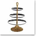 Michael Aram Wheat 3-tier Etagere