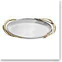 Michael Aram Wheat Oval Platter