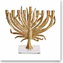 Michael Aram Palm Menorah