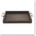 Michael Aram Olive Branch Serving Tray