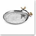 Michael Aram Butterfly Ginkgo Round Platter
