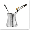 Michael Aram Butterfly Ginkgo Large Coffee Pot and Spoon