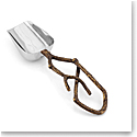 Michael Aram Butterfly Ginkgo Twig Nut Serving Spoon