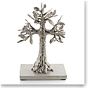 Michael Aram Foliated Cross Sculpture Nickel