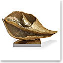Michael Aram Conch Shell Sculpture, Limited Edition of 500