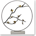 "Michael Aram Butterfly Ginkgo 32"" Moon Gate Sculpture, Limited Edition"