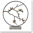 "Michael Aram Butterfly Ginkgo 22"" Moon Gate Sculpture, Limited Edition"