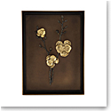 Michael Aram Gold Orchid Shadow Box