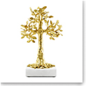 Michael Aram Foliated Cross Large Sculpture Gold