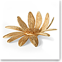 Aerin Marguerite Brass Flower Sculpture