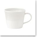 Royal Doulton 1815 White Mug 13.5 Oz