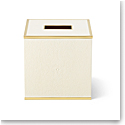 Aerin Classic Shagreen Tissue Box Cover