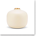 Aerin Eloise Small Bud Vase, Cream