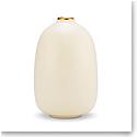 Aerin Eloise Tall Bud Vase, Cream