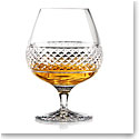 Cashs Ireland, Cooper Large Crystal Brandy, Single