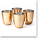 Aerin Fausto Julep Cocktail Cups Set of 4