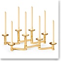 Aerin Evelina Candleholder Centerpiece Set of 8