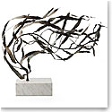 Michael Aram Kelp Nature Study Sculpture, Limited Edition