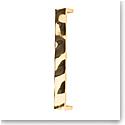 "Michael Aram Hardware Ripple 12"" Pull Gold, Single"