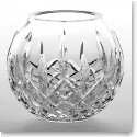 "Galway Crystal Longford 4"" Rose Bowl"