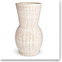 "Aerin Amelie Hourglass 7.25"" Vase"