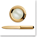 Aerin Archer Magnifying Glass and Letter Opener Set
