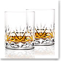 Cashs Ireland, Annestown Irish Whiskey DOF Glass, 1+1 Free