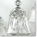 Galway Crystal Claddagh Bell