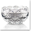 "Cashs Ireland, Scalloped Swag 6"" Bowl"