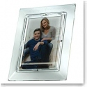 "Galway Crystal Happy Anniversary 5x7"" Frame"