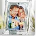 "Galway Crystal Occasions 5x7"" Photo Frame"
