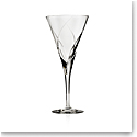 Steuben Whisper Red Wine Glass, Single