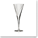 Steuben Whisper White Wine Glass, Single
